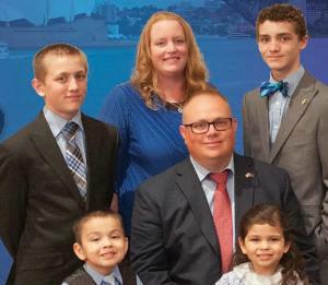Tribuzio Family